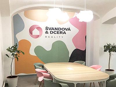 Proč jsme založily novou realitní kancelář?