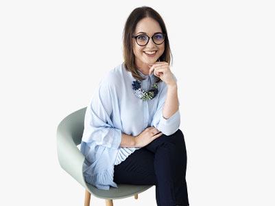 realitní makléřka Aneta Ježková Švandová