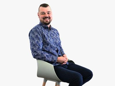 finanční a hypoteční specialista, realitní makléř Petr Mandlík