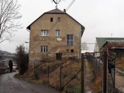 Prodej bytu 4+1 v České Třebové - Parník