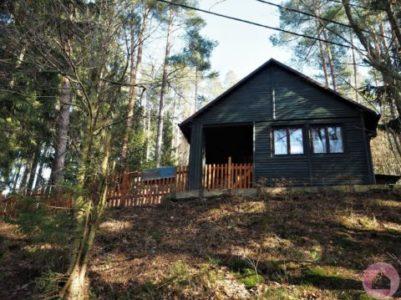 Prodej chaty v obci Jarošov - Vranice