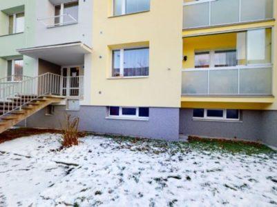 Prodej bytu 2+1 v OV po celkové rekonstrukci ve Vysokém Mýtě