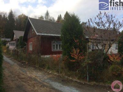 Prodej rodinného domu 114 m2, pozemek 296 m2, Zlaté Hory