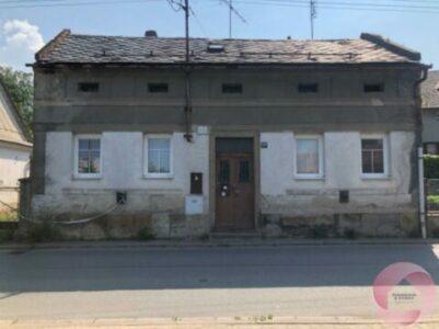 Prodej rodinného domu 143 m, pozemek 405 m, Lanškroun